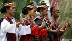 Tari Tortor, Tarian Khas yang Berasal dari Sumatera Utara