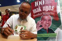 '100 Mak Nyus,' Warisan Kuliner dari Bondan Winarno yang Berharga