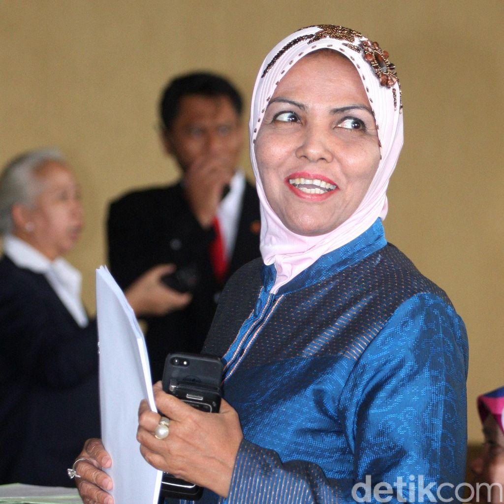 KPK Cari Bukti Tudingan Ponakan Novanto Soal Duit ke Nurhayati