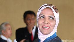 Ponakan Novanto Sebut Nurhayati, PD Sebut Halusinasi