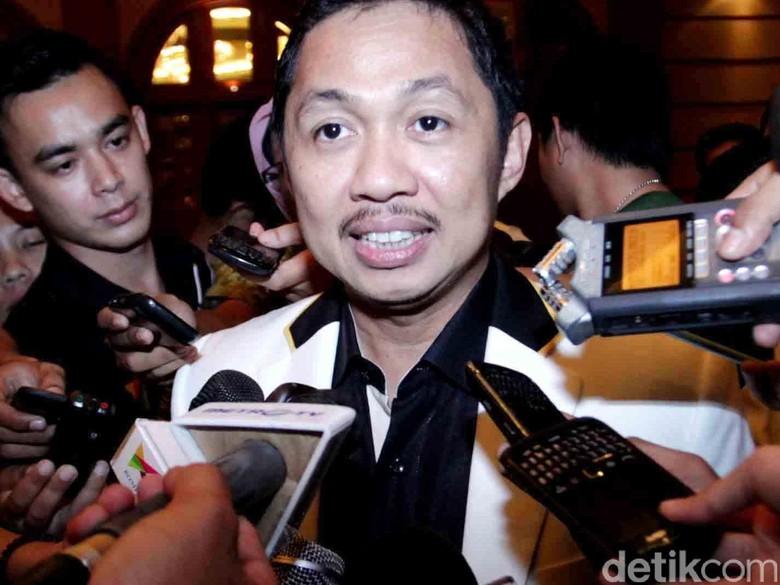 Penjelasan PKS Jabar Larang Kader ke Acara Anis Matta