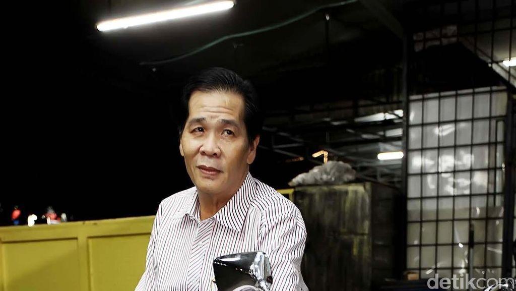 Anton Medan Preman Kelas Kakap yang Hijrah Menjadi Pendakwah