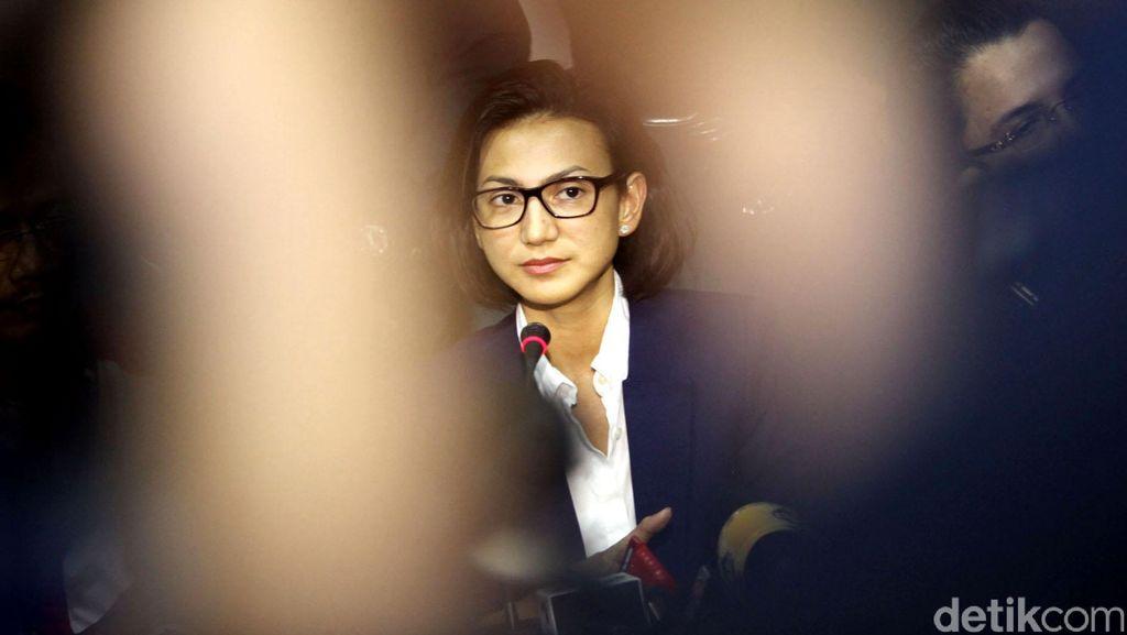 Wanda Hamidah ke Sandiaga: Ujian Nasional Bukan Syarat Kelulusan