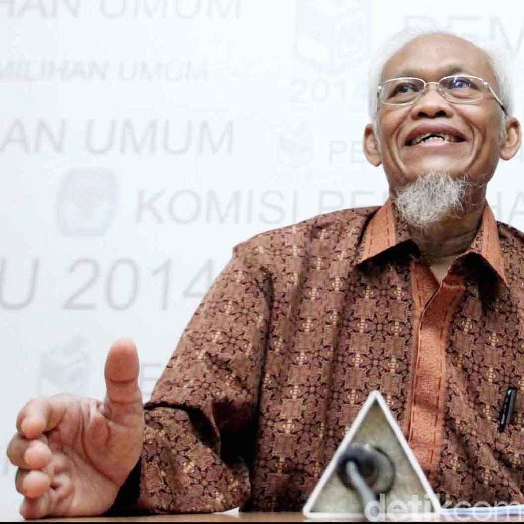 Perjalanan Yusuf Supendi dari PKS Hingga Berlabuh ke PDIP