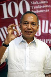 Mudik Lewat Jogja, Solo atau Semarang? Buku Ini Bisa Jadi Panduan Makan Enak