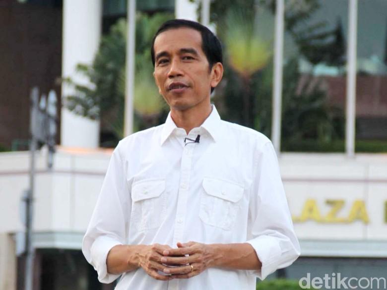 Satu Atau 10 Nama Cawapres Jokowi?