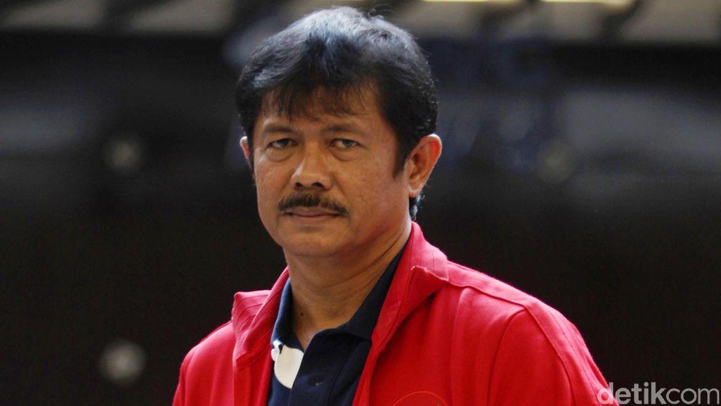 Indra Sjafri Pelatih Timnas U-19 (Lagi), Timnas Senior Belum Final