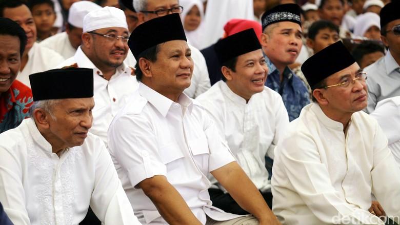 Hanura: Prabowo Seperti Amien Rais, Asal Jeplak