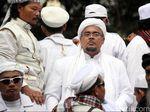 FPI ke Said Aqil: Kalau Habib Rizieq Tak Bagus, Kok Umatnya Jutaan?