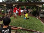 Penuhi Hak Anak, Pemkot Bandung akan Revisi Perda