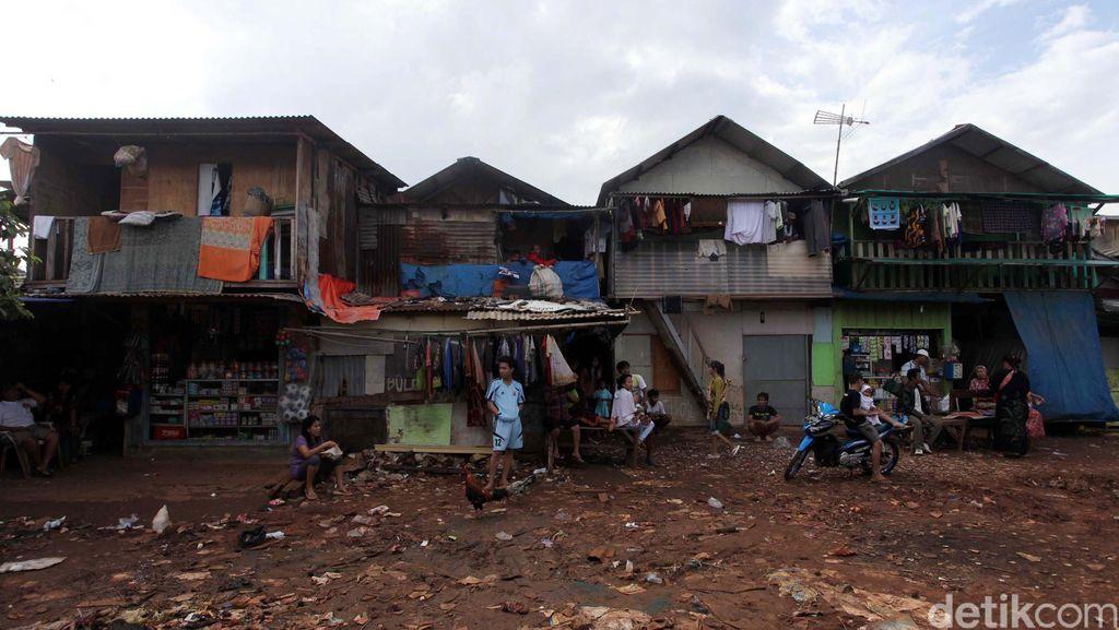 Kemiskinan Single Digit, Istana: Diperjuangkan dari Pemimpin Sebelumnya
