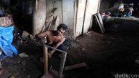 Jumlah Penduduk Miskin Ditarget Turun Jadi 24 Juta Orang di 2019