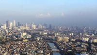 RI Pindah Ibu Kota, Jakarta Tetap Jadi Pusat Ekonomi-Bisnis