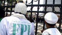 Debat Moeldoko Vs Munarman soal FPI hingga Belajar Ngaji