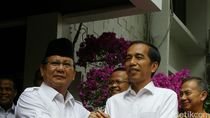 Gerindra: Jokowi Bikin Kebijakan Populis demi Kalahkan Prabowo