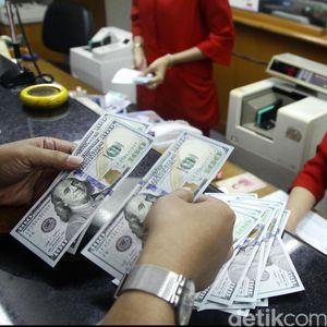 Gerak Dolar AS masih Stagnan, Pagi Ini Rp 13.988