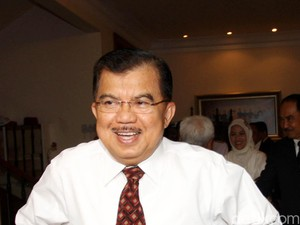 JK Minta Kesehatan Setya Novanto Juga Dicek Dokter KPK