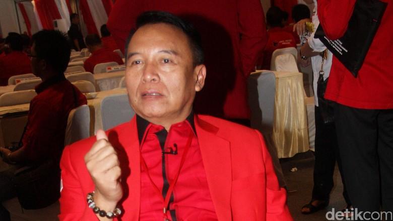 TB Hasanuddin Tegaskan Tak akan Maju di Pilgub Jabar 2018