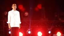 #HBDJokowi Jadi Kado Ulang Tahun Presiden RI