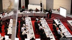 Pemerintah Diminta Batasi Besaran Reksa Dana yang Bisa Diintip