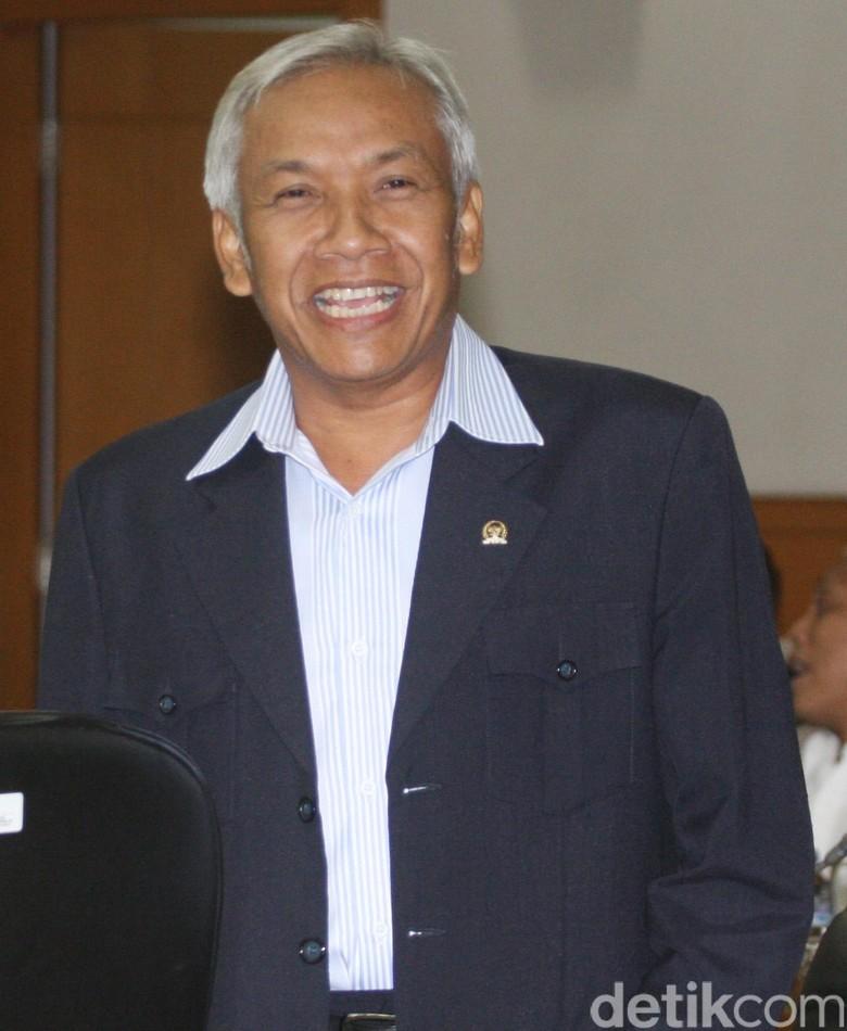Pimpinan DPR: RUU KPK dan RUU Tax Amnesty Kontennya Betul-betul Sulit