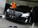 Menteri Inggris Berkomitmen Pakai Mobil Listrik