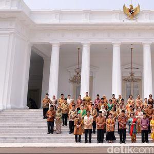 Ibu Kota Pindah, Nasib Istana di Jakarta Seperti Apa?