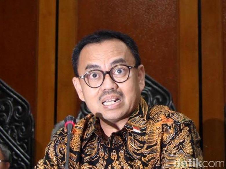 Sudirman Said Singgung Gonta-ganti Dirut Pertamina Era Jokowi