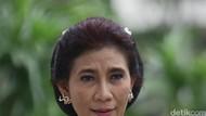 Diisukan Maju Pilbup Pandeglang, Susi Pudjiastuti: Hoax!