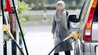 Harga BBM Terus Ditahan, Pertamina Bisa Rugi Rp 40 T