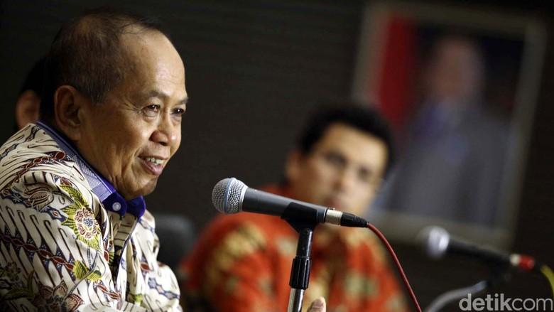 PD soal Tudingan Asia Sentinel ke SBY: Berita Sampah!