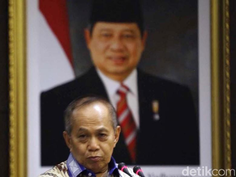 Soal Iklan Jokowi di Bioskop, PD: Zaman SBY Kayaknya Nggak Ada