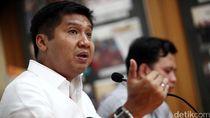 Yakin Jokowi Menang di Jabar, Maruarar: Sekarang Saja Suaranya Imbangi Prabowo