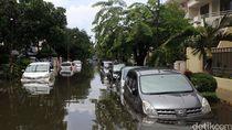 Mau Beli Mobil Bekas? Kenali Tanda Pernah Terendam Banjir