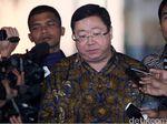 Dihukum 21 Tahun Bui, Bos Bank Century Gugat KUHAP ke MK