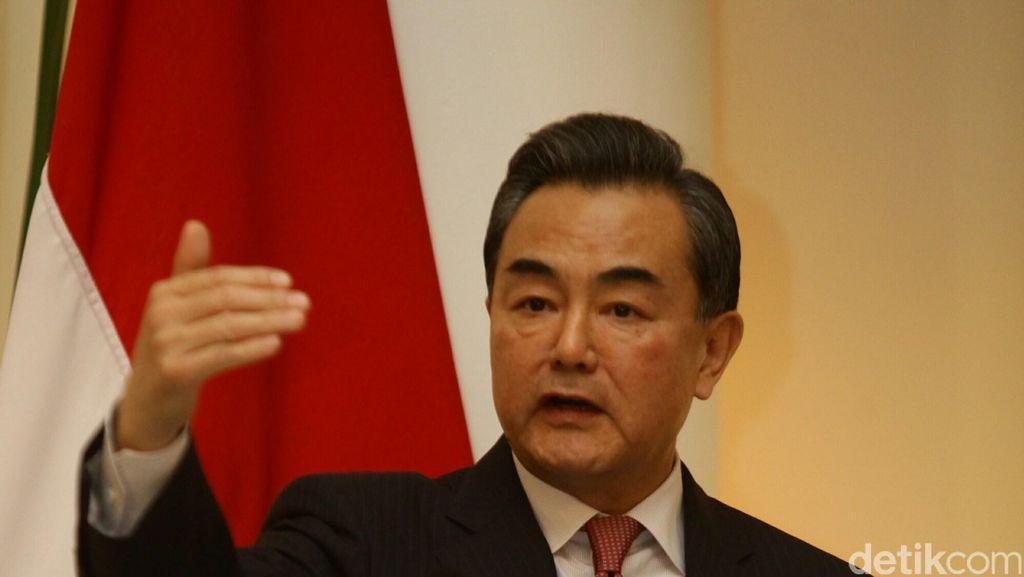 China Nyatakan Bantu RI Jadi Pusat Produksi Vaksin COVID-19 di ASEAN