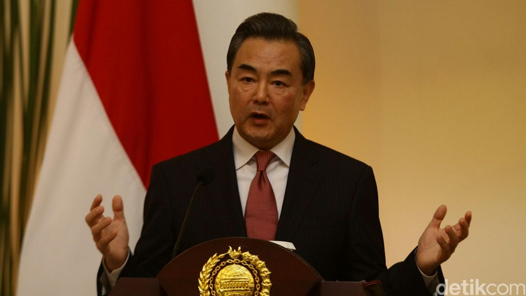 Karpet Merah China untuk PBB Demi Tepis Tudingan Genosida