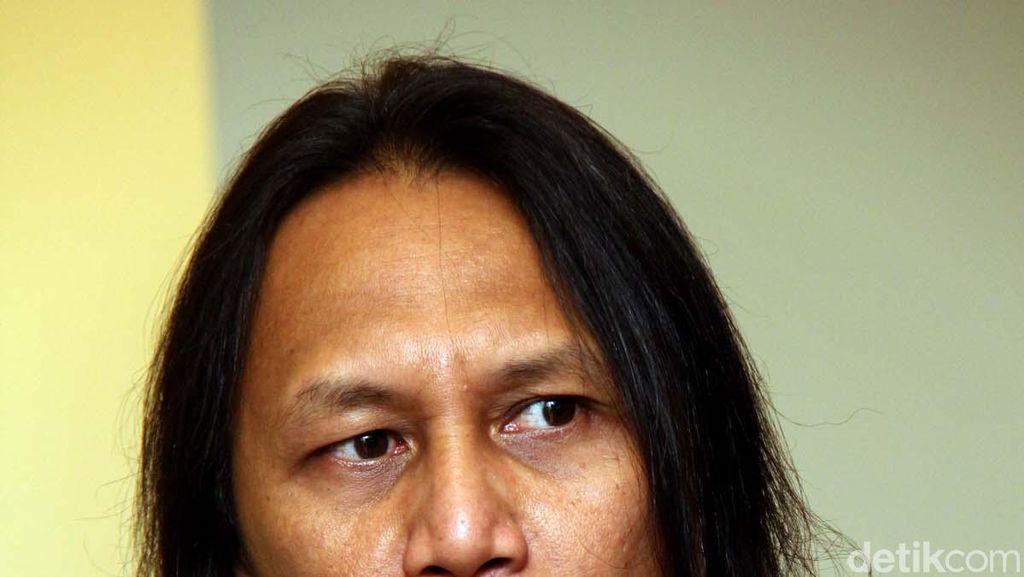 Maju Calon Wali Kota Surabaya, Roy Boomerang Pilih Independen atau Parpol?