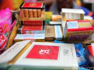 Sampoerna Sebut Harga Produknya Tidak Naik: Harga Rokok di Indonesia Tinggi