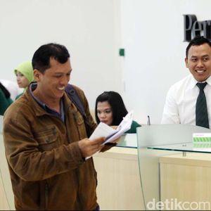 Bank Permata Resmi Dicaplok Bangkok Bank