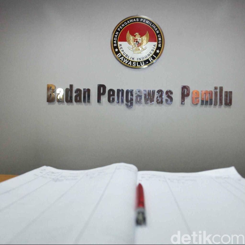 Bawaslu Datangi Kantor Media Cetak Terkait Iklan Rekening Jokowi