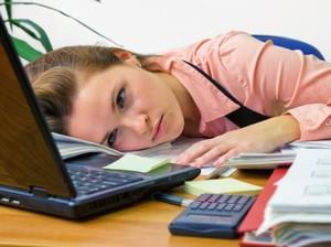 Waspada, 5 Hal Ini Bisa Terjadi Jika Anda Duduk Terlalu Lama Saat Kerja