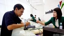 Caplok Bank Permata, Berapa Uang yang Dikeluarkan Bangkok Bank?