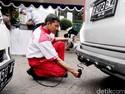 Indonesia Disarankan untuk Masuk ke Standar BBM Euro 6