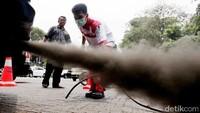 Bukan Jakarta atau Bekasi, Tangsel Jadi Kota Pemilik Udara Terkotor di Indonesia