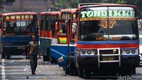 Jalan Panjang yang Bikin Metromini Reyot Tak Terurus