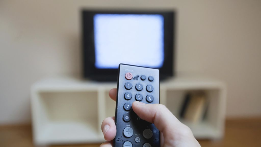 Cegah Corona, KPI DKI Pantau Siaran TV-Radio dari Rumah