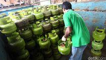 Polisi Selidiki Viral Pencurian 79 Tabung Elpiji di SPBU Medan
