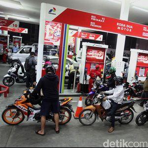 BPH Migas Minta Ada Layanan BBM Tiap 10 Km di Tol Fungsional