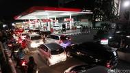 Siap-siap! Penjualan Motor-Mobil yang Pakai BBM Mau Disetop, Catat Waktunya